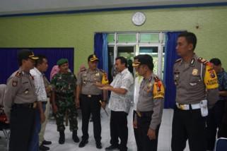 KPU Kota Madiun Pantau Rekapitulasi Suara di Kecamatan
