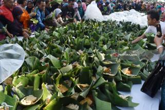Festival Pecel Pincuk Madiun