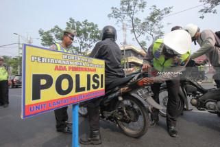 43 Pengendara Tewas di Jawa Timur