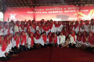Rampak Sarinah Tulungagung Konsolidasi Pemenangan No 2