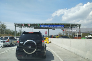 Tol Fungsional Perlancar Arus Balik Madiun-Surabaya