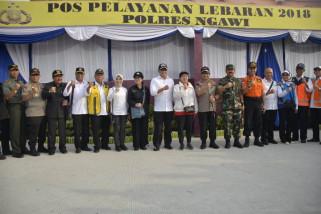 Gubernur:  Jawa Timur Aman untuk Berlebaran
