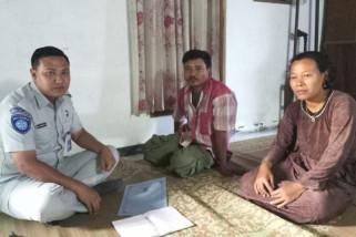 Jasa Raharja Madiun Bayarkan Santunan Kurang Dari 24 Jam