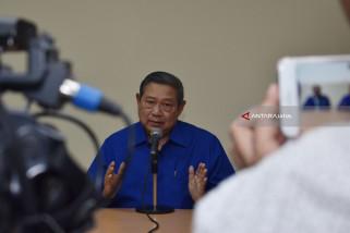 SBY Minta Jokowi Jelaskan Alasan Menggratiskan Jembatan Suramadu