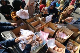 TPID Jatim : Evaluasi Harga Selama Lebaran Stabil