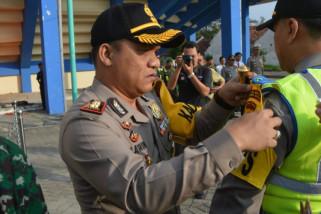 Polresta Madiun Siagakan 271 Personel Amankan Pilkada