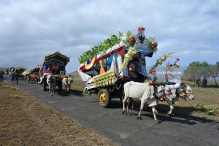 Festival Pegon Hias