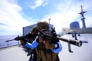 Tiga WNI Disandera Kelompok Bersenjata Filipina Sudah Bebas