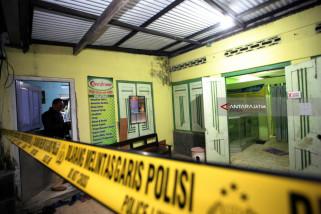 Densus 88 Geledah Rumah Warga Terduga Teroris di Jember (Video)