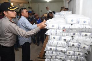 Penyalahgunaan Garam Impor