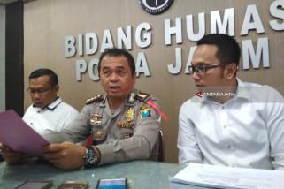 Satu Meninggal dalam Kecelakaan Mobil Brimob Pengamanan Presiden