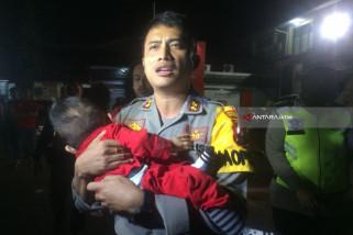Polisi Bekuk Penculik Bayi asal Probolinggo (Video)