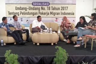 Migrant Care Dorong Partisipasi Masyarakat dalam Implementasi UU PPMI