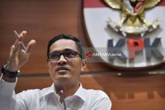 KPK Panggil Ketua DPRD Kota Pasuruan