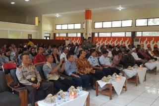 KPU Madiun Gelar Doa Bersama Kelancaran Pilkada Serentak 2018