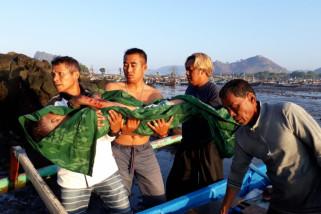 Libur Lebaran, Dua Pelajar Tenggelam di Pantai Payangan Jember