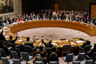 Sidang Umum PBB Akhiri Kajian Soal Strategi Kontra-Teror