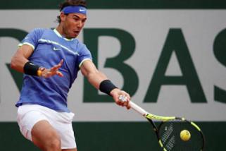 Nadal Juarai Prancis Terbuka
