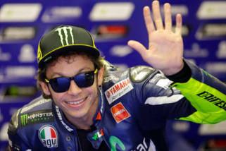 Rahasia Rossi Raih Hasil Positif GP Austria