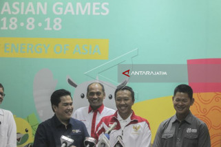 Asian Games Venues, Infrastrukture to be Completed in June: Minister