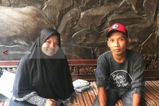 Bapak Penderita Gizi Buruk di Surabaya Bantah Telantarkan Anaknya