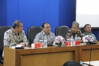 Bangka Belitung-ITS Jajaki Kerja Sama Kembangkan Transportasi Listrik