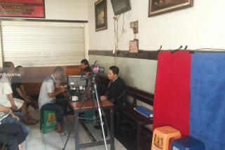 Dispendukcapil Surabaya Buka Layanan KTP Elektronik di Rutan Medaeng