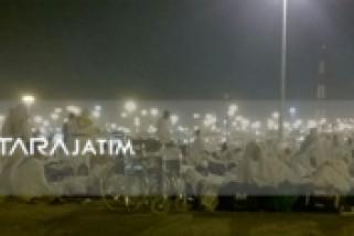 170 Calon Haji Kota Malang Batal Berangkat