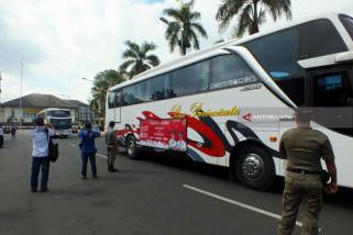 Pemkab Jember Siapkan 12 Bus Mudik Gratis (Video)