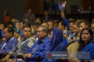 SBY Bicara Pengentasan Kemiskinan Dalam Temu Kader Demokrat
