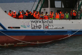 Transportations Ministry Forms Team To Handle Lake Toba Shipwerck incident