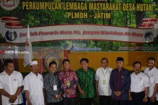 PLMDH Bantu Atasi Kesulitan Warga Desa Hutan di Jatim