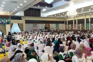 Kawal Suara Gus Ipul-Puti, PKB Surabaya Bekali Ribuan Saksi