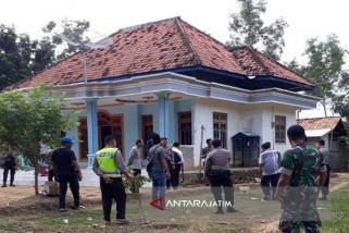 Polisi Temukan Bahan Peledak di Rumah Warga