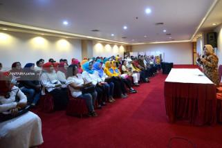 Kampanye Ipul-Puti, Risma Dorong Pemberdayaan Ekonomi Masyarakat Melalui Koperasi