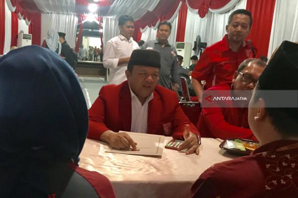 Mantan Kapolda Jatim Daftar Bacaleg DPRD I