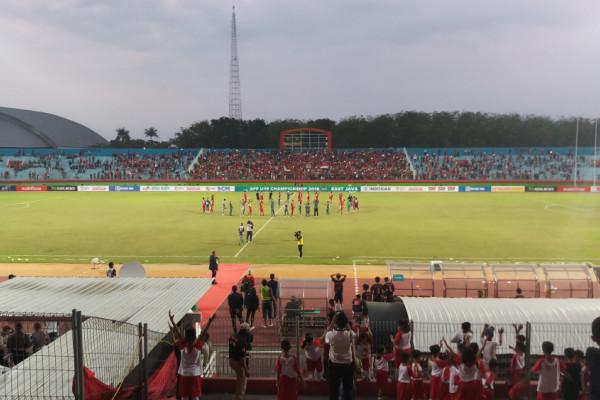 Indonesia Rebut Juara Tiga Piala AFF-U19