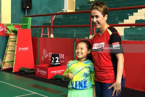 Yuni Kartika: Semoga Emas Indonesia di Asian Games Lebih Baik Dibandingkan 2014