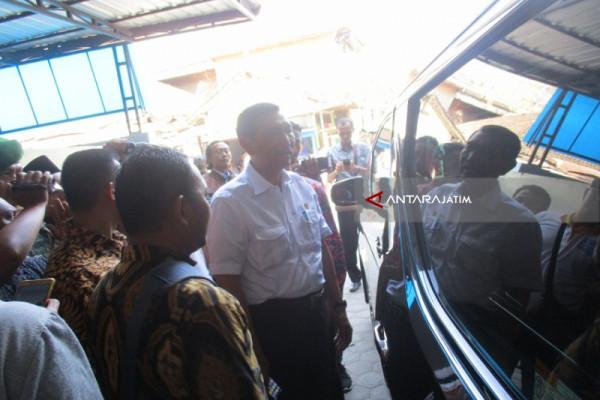 Menteri Luhut: Pembangunan Bandara Kediri Tunggu Tanda Tangan Presiden