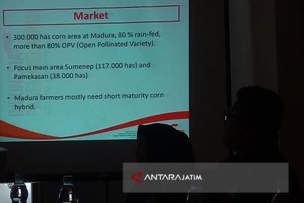 Kemitraan Indonesia-Australian Tingkatkan Pendapatan Petani Rp1,5 Triliun