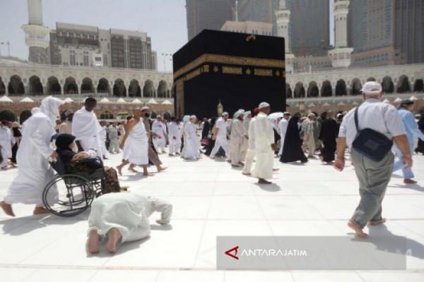 Tujuh Calon Jamaah Haji Bojonegoro Masuk Gabungan