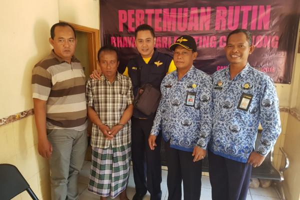 Lapas Kelas I Surabaya Tangkap WBP Kabur