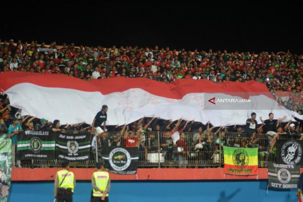 "Sepak Bola - ""Final"" Sesungguhnya AFF U-19 Indonesia Vs Malaysia"