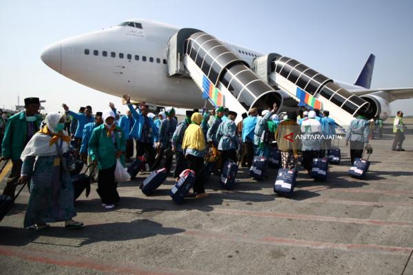 Satu Calon Haji Jember Masih Menunggu Paspor -Visa