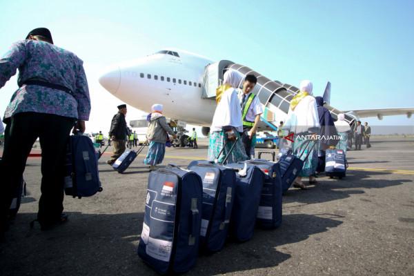 Bandara Juanda Beroperasi 24 Jam Selama Haji