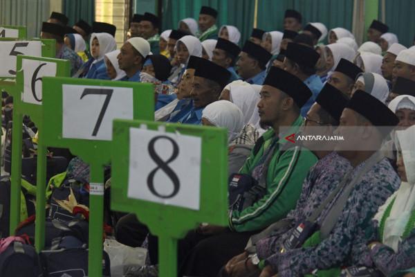 Jumlah Calon Haji Asal Ngawi 2018 Meningkat