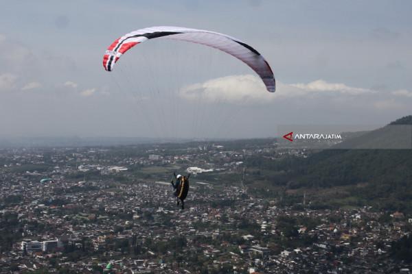 Kejuaraan Dunia Paralayang