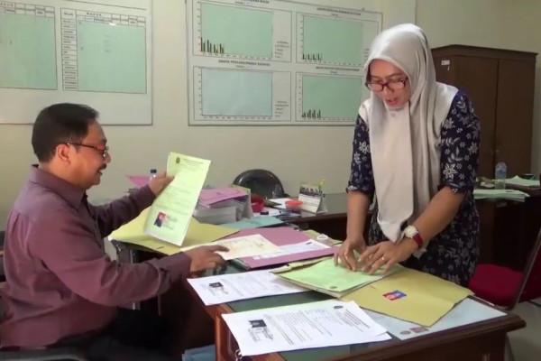 Masa Pendaftaran Caleg, Permohonan Surat Keterangan Tidak Dipidana di Madiun Meningkat