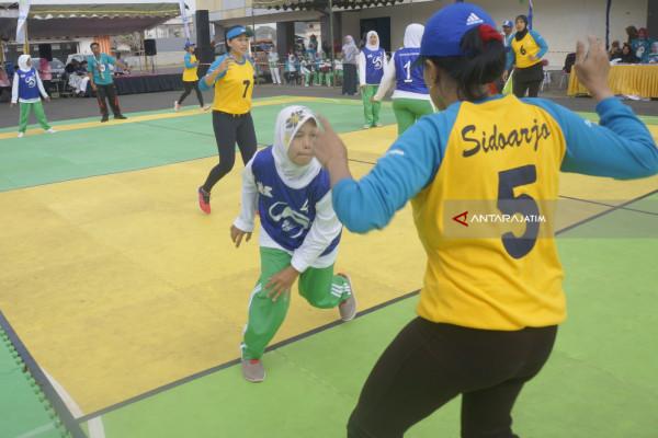 Pekan Olahraga Perempuan