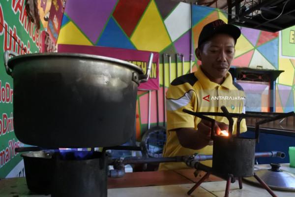 Pemanfaatan gas Metan
